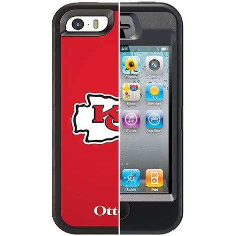 Hp Iphone 5 Kc nfl kansas city chiefs iphone 5 5s case 1
