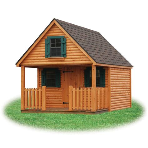 Pine Creek Storage Sheds by Playhouses Pine Creek Structures