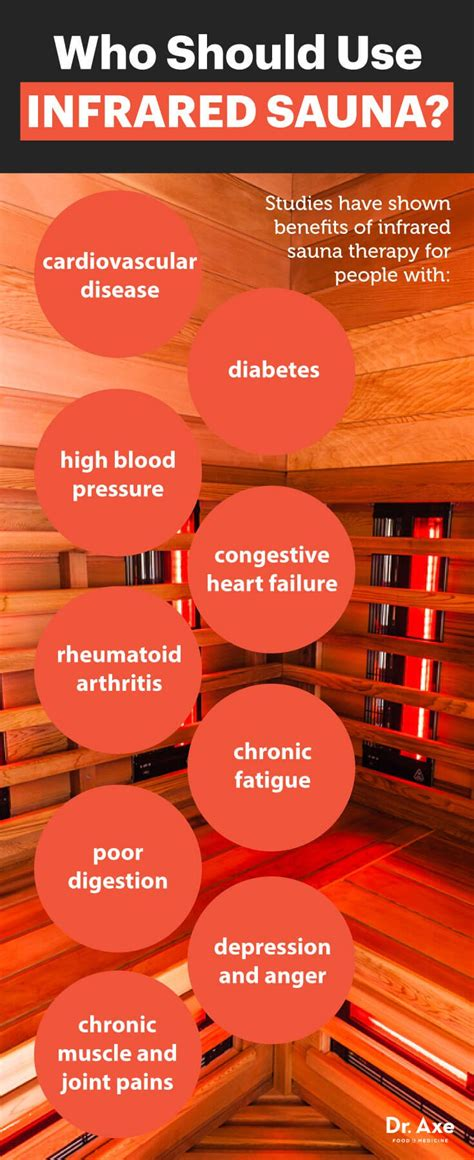 infrared light therapy benefits infrared sauna treatment are the claims backed up dr axe