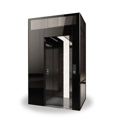 ascensori piccoli per interni domuslift with swarovski piccoli ascensori per interni