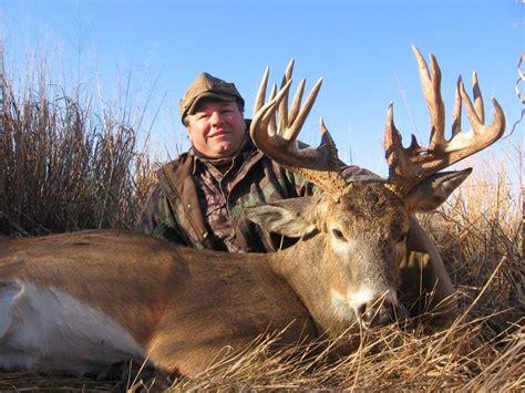 South Dakota Records South Dakota East River Deer Season