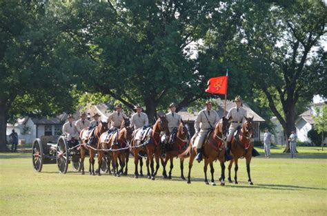 Fort Sill Change Of Command Ceremony Photos