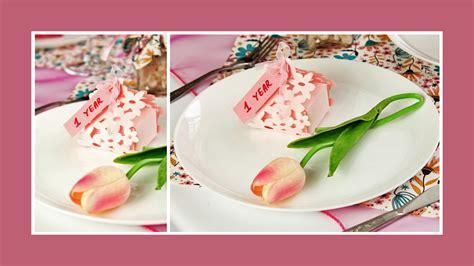 Tischdeko Ideen Geburtstag by Geburtstag Deko Ideen