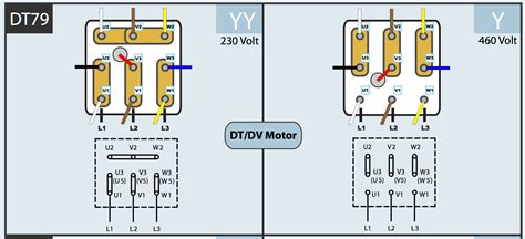 wiring diagram for electric gate motor circuit and
