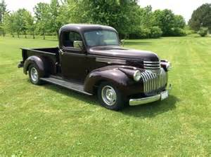 1946 Chevrolet Truck For Sale 1946 Chevy Truck For Sale In Port Clinton Oh Racingjunk