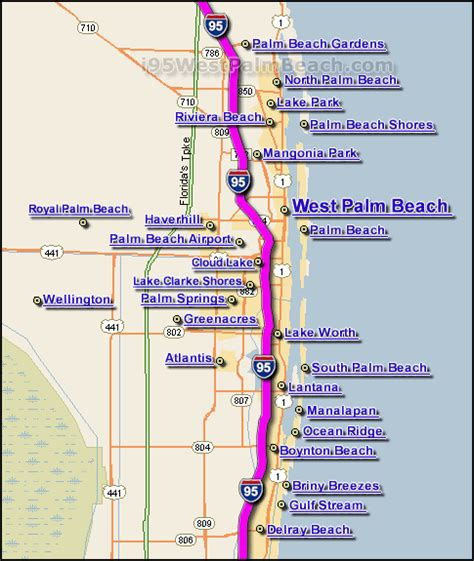 west palm map maps west palm florida my