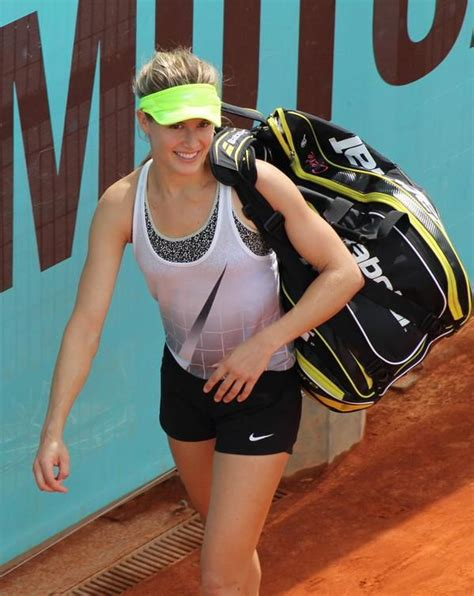 Pin By Bouchard Townsend On - the 25 best eugenie bouchard ideas on