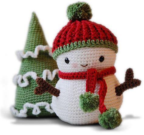 imagenes graciosas de arboles de navidad las 25 mejores ideas sobre patrones de crochet de navidad
