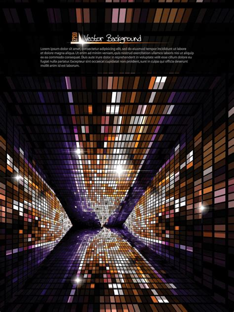 strongest sense strong sense of space grid background vector free vector 4vector