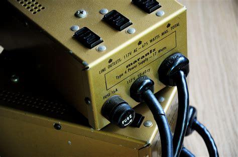 tantalum capacitor toxic magic moment marantz model 1 audio consolette type 4 modification