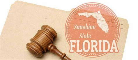 How To Get A Copy Of Your Arrest Record How To Get Your Florida Criminal Records Recordgone