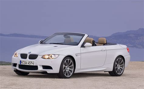 bmw m3 convertible 2008 widescreen car picture 13
