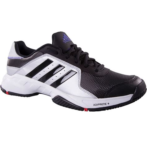Adidas Tennis Barricade Court By1650 adidas barricade court s tennis shoe black silver