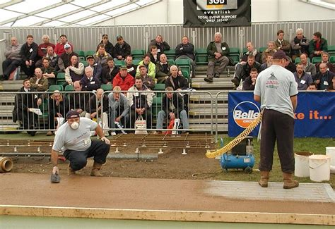 decorative concrete training uk licenses training stencil tech