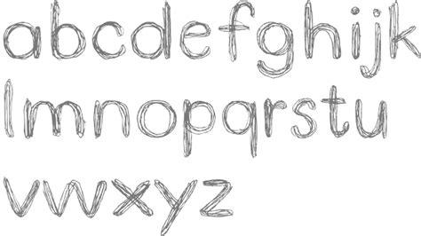 doodle pen fonts myfonts multilined typefaces