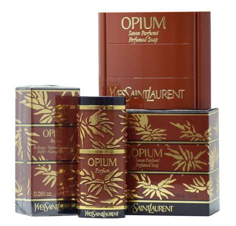 Parfum 5 Ml ysl opium 3 tlg set parfum 7 5 ml refillable