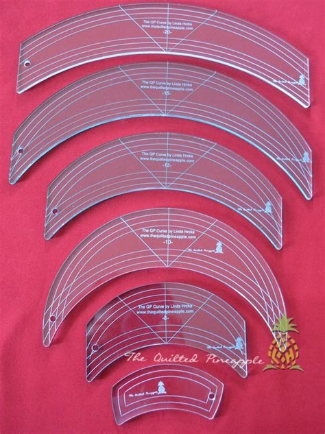 arm quilting templates rulers 17 best images about quilt arm ruler on