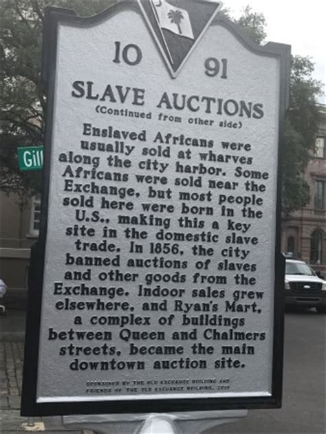 old slave mart museum (charleston, sc): top tips before
