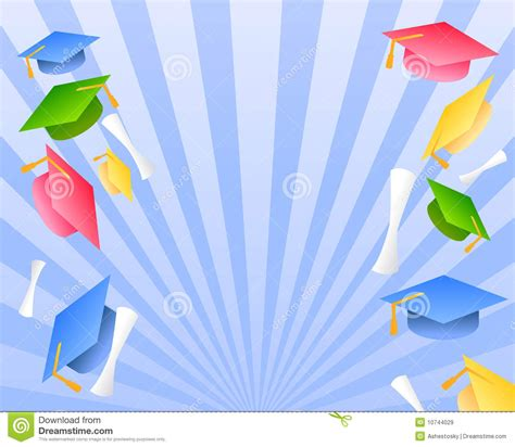 fondo de graduacion im genes de archivo vectores fondo saludos del d 237 a de graduaci 243 n im 225 genes de archivo libres