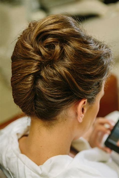 How To Simple Up Do Wedding 2013 Pinterest | 14 fabulous french twist updos pretty designs