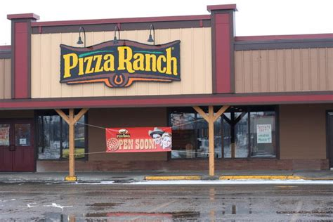 Pizza Ranch Gift Card - pizza ranch in hibbing mn 2502 e beltline