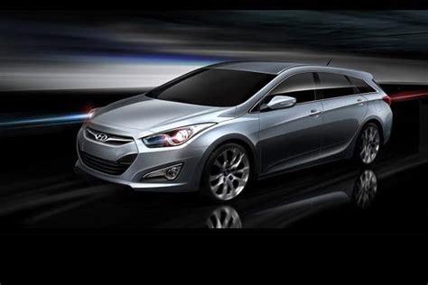 New Hyundai I40 201 by New Hyundai I40 Vw Passat And Ford Mondeo Rival Teased