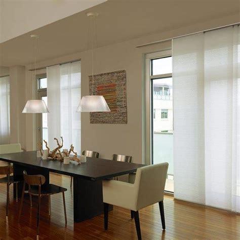 best 25 sliding panel blinds ideas on unique