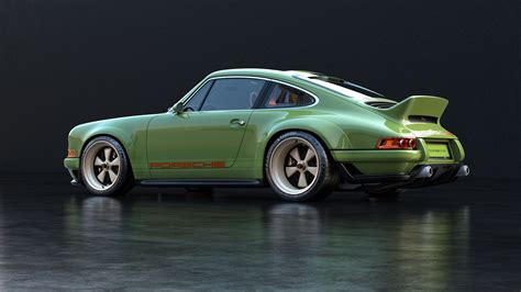 singer porsche williams singer and williams f1 have built the best porsche of all