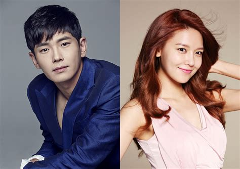 joo wan offered lead role  mbc drama series man