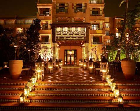 Hôtel la mamounia marrakech à partir de 6600 dhs la chambre (10 avis) hotel marrakech