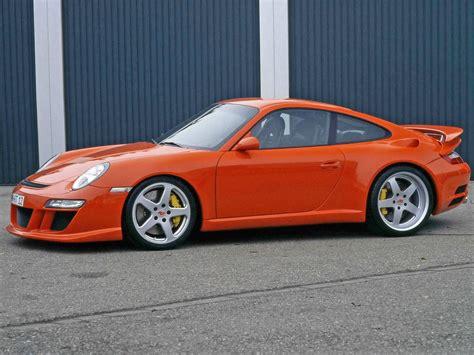 ruf porsche 911 ruf porsche 911 rt12 2005 ruf porsche 911 rt12 2005 photo