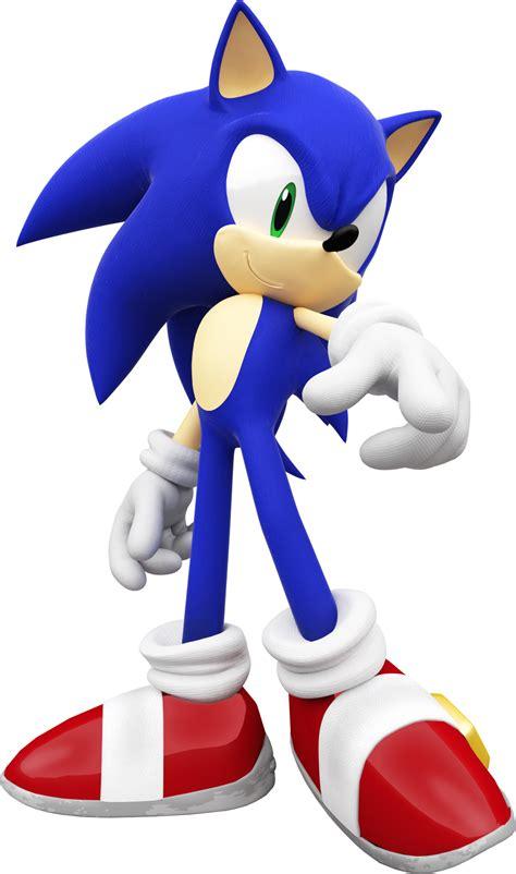 Imagenes En 3d De Sonic | image sonic 3d 3 png sonic fanon wiki fandom