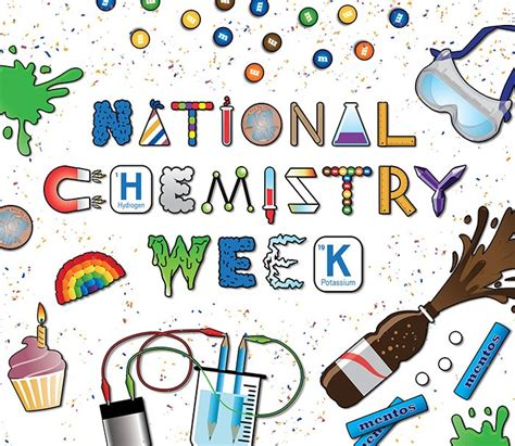 Todays News Brought To You From The National Enquirer by National Chemistry Week The Program That Brought
