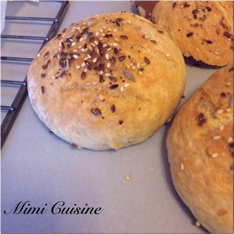 cuisine simplifi馥 pains simplifi 233 s recette companion mimi cuisine