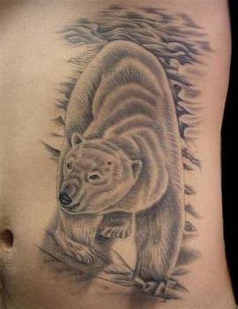 polar bear tattoo designs polar for tattoos book 65 000 tattoos