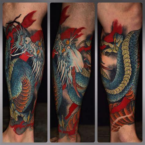 tribal rights tattoo ben merrell tribal rites