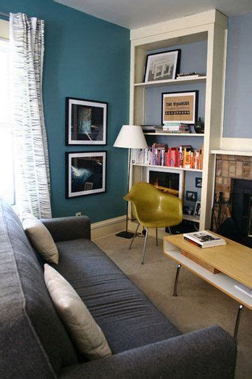 color teal turquoise living room color