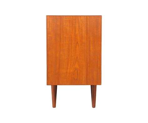 low profile bookshelves modern teak low profile bookcase with glass doors at 1stdibs