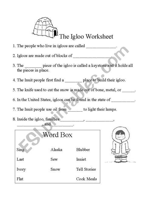 Igloo Coupon Printable