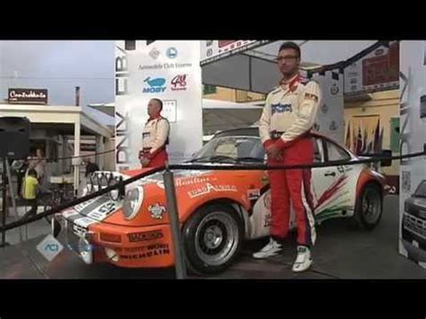Youtube Rally Auto Storiche by C I Rally Auto Storiche Elba 20 09 2015 Youtube