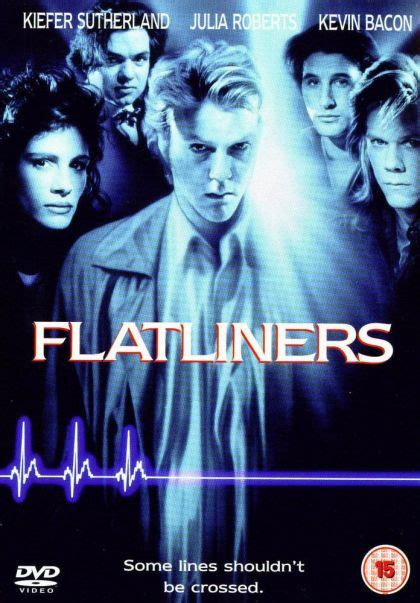 flatliners new film flatliners 1990 on collectorz com core movies