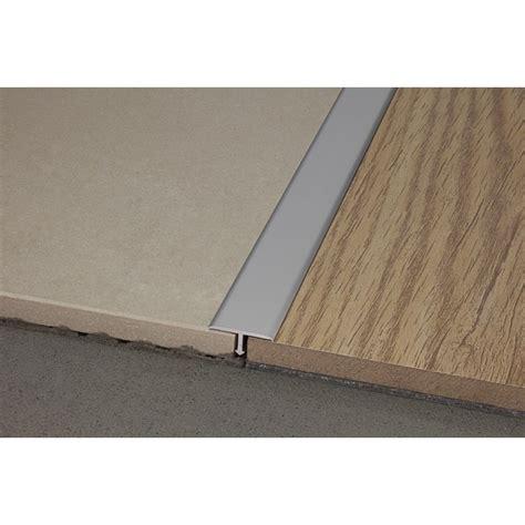 profilo piastrelle profili separatori a t o giunti per pavimenti in alluminio