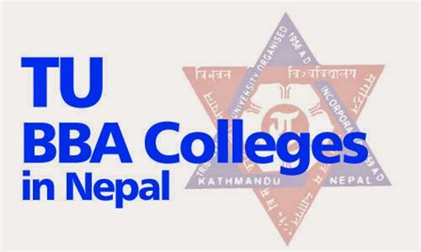 thames college of nepal tu bba colleges in nepal tribhuvan university bachelor in