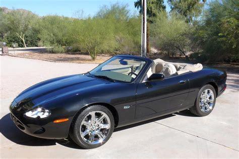 2000 jaguar xk8 convertible 181820