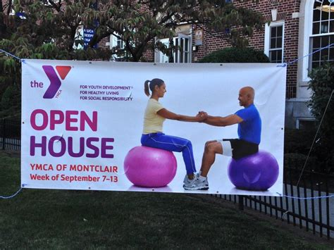 montclair ymca to host open house on sept 7 13 patch