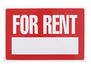 On Rent For Rent 2105 My