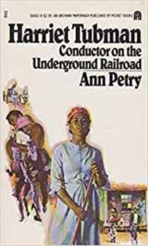 harriet tubman conductor on the underground railroad books harriet tubman conductor on the underground railroad