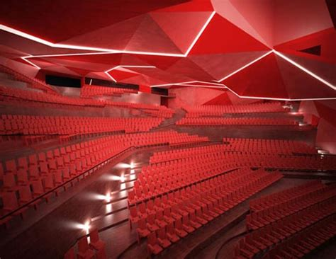 design concept theatre auditorium lecture hall lecture theater design ideas