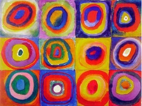 figuras geometricas kandinsky proyecto kandinsky
