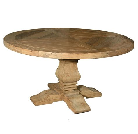 Roundtable Or Table 28 Inch Round Pedestal Coffee Table Decobizz Com